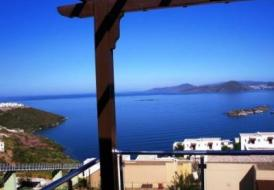 Luxury Apartment Panoramic Sea Views Royal Heights Bodrum Turkey