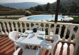2-bed Penthouse Apartment Turquoise Resort Bodrum Turkey