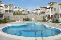 2-bed Garden Apartment Flamingo Resort Bodrum Turkey
