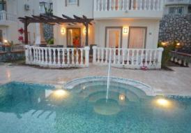Luxury 2-bed Villa | Private Pool | Children Friendly & Safe