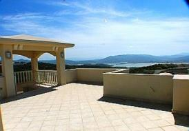 1-Bed Penthouse Apartment Flamingo Resort Bodrum Turkey