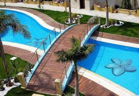 2-Bed Apartment The Dunes Resort Port El Kantaoui Tunisia