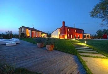 Villa in Italy, Cavallino: Villa Sacchetta