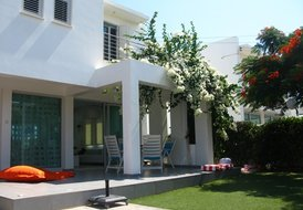 Villa Bougainvillea Platinum Collection Protaras Capo Greco