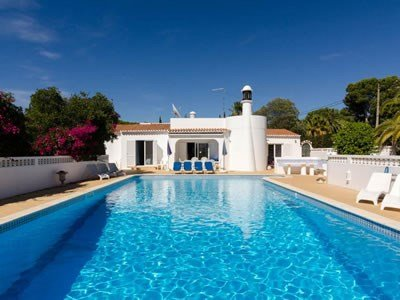 Owners abroad Vila do Milho - 4 bedroom villa with large pool