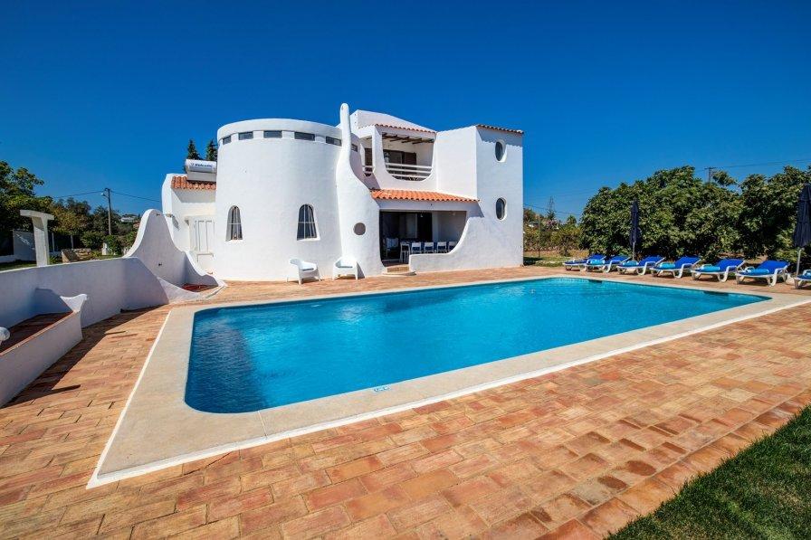 Villa in Portugal, Vale Centianes