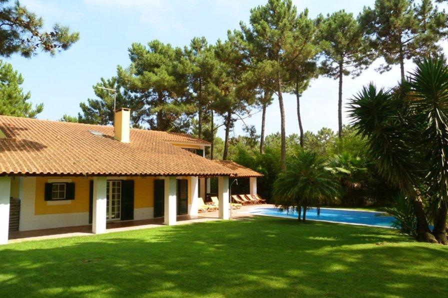 Owners abroad Villa Maracujá