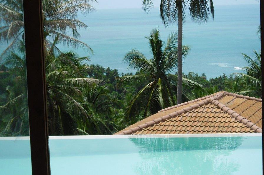 Villa in Thailand, Chaweng Noi