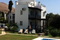 Villa in Turkey, Kadikalesi: Right by the pool