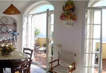 Apartment in Italy, S.Agata Sui Due Golfi