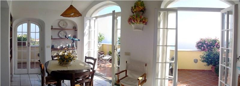 Apartment in Italy, S.Agata Sui Due Golfi