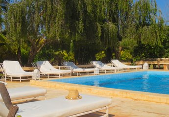 Villa in Morocco, Taseltant: Exclusive private Pool without vis a vis