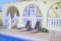 Camposol Golf Villa -own pool-nr golf course,garden!bargain!