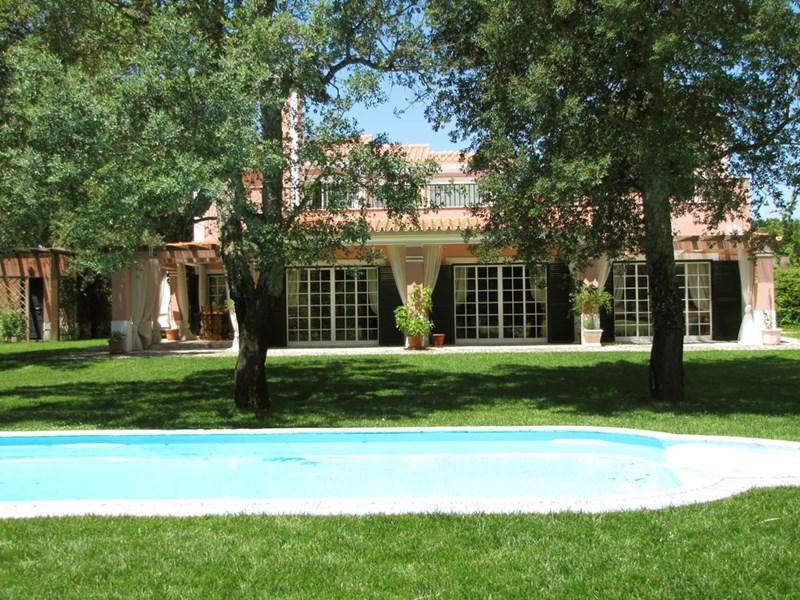 Villa in Portugal, Palmela Montado