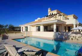 Holiday rental, villa rental, Albufeira, Algarve, villa with pool