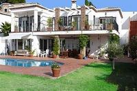 Villa in Spain, La Herradura