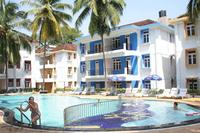 Apartment in India, Candolim: THE ALOR GRANDE RESORT