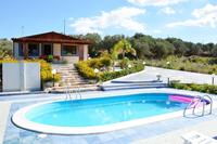 Villa Azzurra 6 people, sea view and pool- APRIL PROMOTION