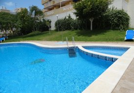 Parque Minero, 2 Bedroom Apartment, with fantastic views