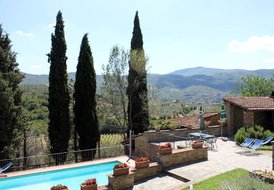 Casa Usignoli (Nightingale villa), Very Spacious and Homely Villa