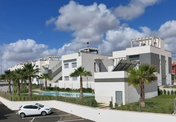 Apartment in Spain, Los Balcones: Housing estate