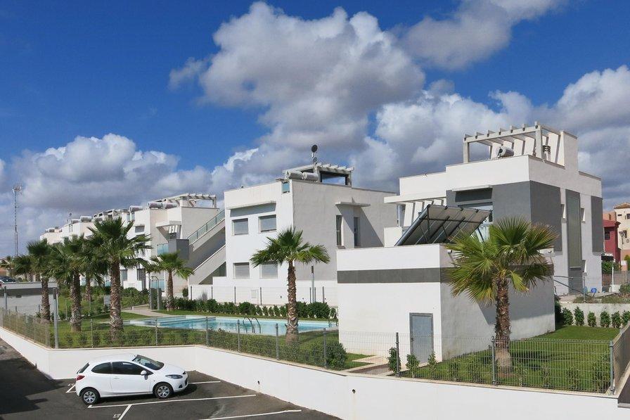 Apartment in Spain, Los Balcones: