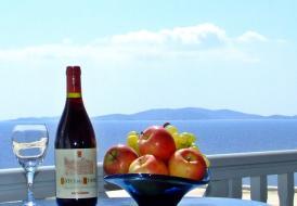 Charming Aegean Villa near the Beach, Cyclades, Greece