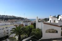 House in Portugal, Carvoeiro: 2 bedroom, 2 bathroom townhouse close beach, bars, restaurants and s..