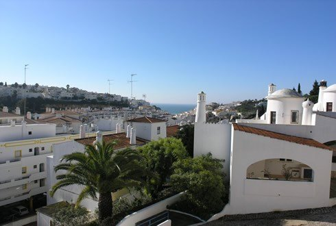 Owners abroad Suberb 2 bed Townhouse with shared pool, close to town - Sleeps 5
