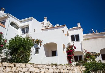 3 bedroom House for rent in Carvoeiro