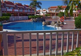 Luxury Apartment in Tenerife