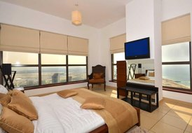 SHAMS 2 - 2 BEDROOM APARTMENT PLATINUM S5