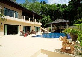 Stunning 7 bed Villa Phuket Thailand