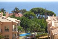 Apartment in Portugal, Oura: Apartment for 8 people in Albufeira only 300m from the beach