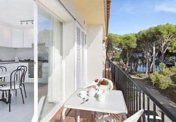 2 bedroom Apartment for rent in Llafranc