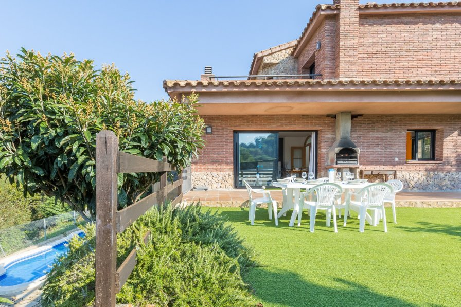 Villa in Spain, Canyelles (Tossa de Mar)
