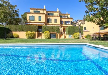4 bedroom Villa for rent in Llafranc
