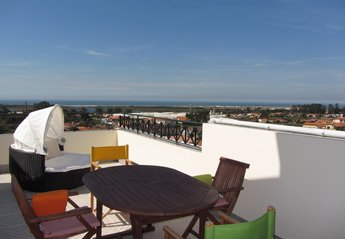 Penthouse Apartment in Portugal, Agueiro de Cima