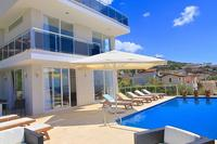 Villa in Turkey, Kalkan: VILLA GELIDONYA BY THE 10m POOL