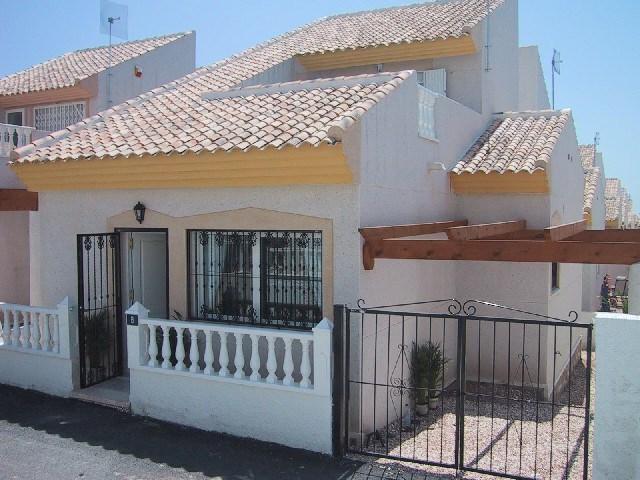 Villa in Spain, Ciudad Quesada: Villa