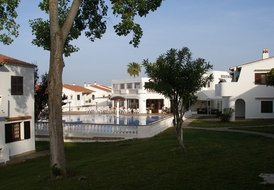 2 Bedroom Apartment Sleeps 5 San Jaime,Son Bou