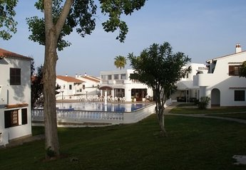 Apartment in Spain, San Jaime -