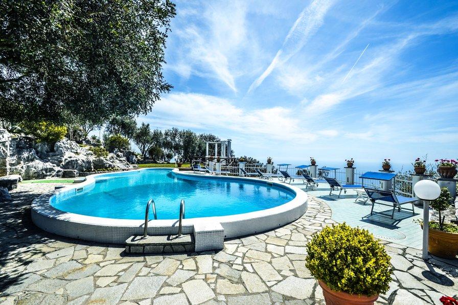 Villa in Italy, S.Agata Sui Due Golfi