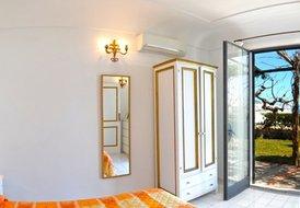 Amalfi Coast Rental Casa Pasitea