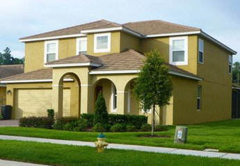 Villa in USA, Kissimmee: Front
