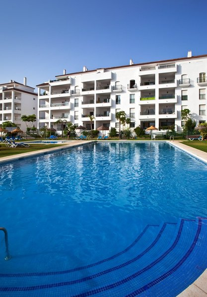 Apartment in Spain, Torreoceano
