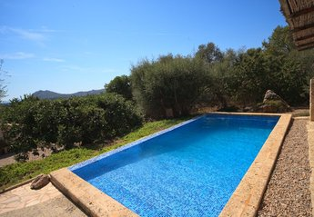 3 bedroom Cottage for rent in Pollenca/Pollensa