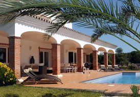 Stunning Villa with Private pool and Wi Fi Costa del Sol