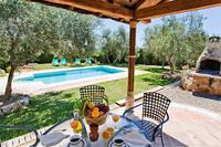 Villa in Spain, EL CHORRO, ÁLORA: Perfect secluded family villa,spacious garden, private pool and..