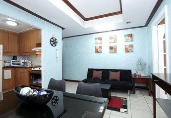1 bedroom Apartment for rent in Metro Manila
